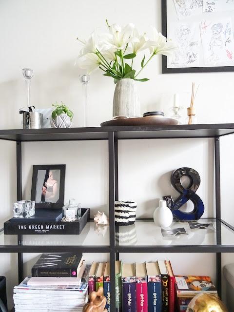 Desenio, julistekauppa, mustavalkoiset julisteet, tekstijulisteet, sisustaminen, tauluseinä, Ikea vittsjö