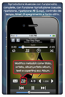 Downloader di Musica MP3 Gratis