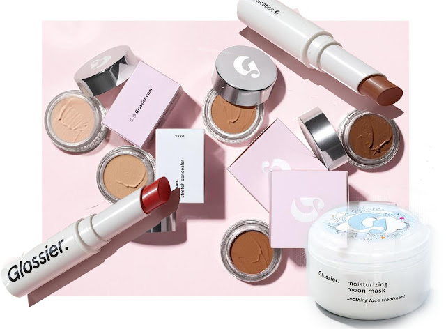 Style or substance? Glossier Launches In The UK  & Here's What I Thought
