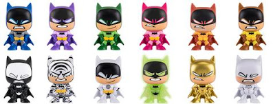 GameStop Exclusive Batman Vintage Collection Mystery Minis DC Comics Blind Box Series by Funko
