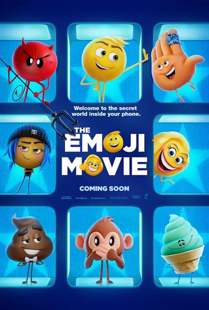 Emoji - La película - 1080p - Dual - Portada