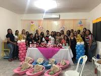 Prefeitura de Catingueira realiza mais uma entrega de kits às gestantes