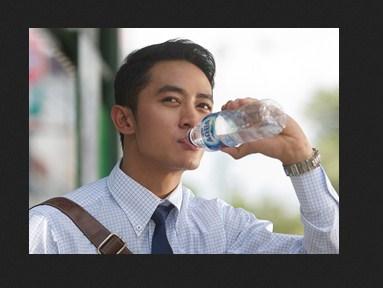 Sehat Aqua Air Mineral Aman Dikonsumsi