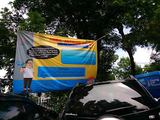 Prosedur antrian via sms disdukcapil kota Bandung