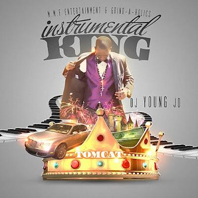 Tomcat - Instrumental King Mixtape