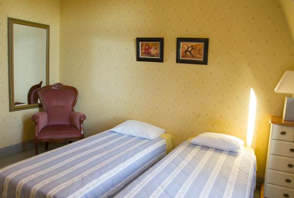 mäntyluodon hotelli huone