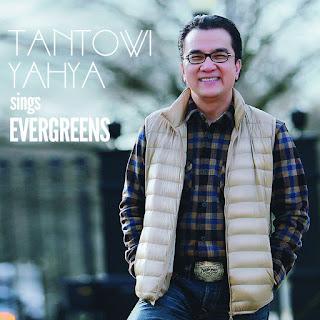 Tantowi Yahya - Tantowi Yahya Sings Evergreens on iTunes