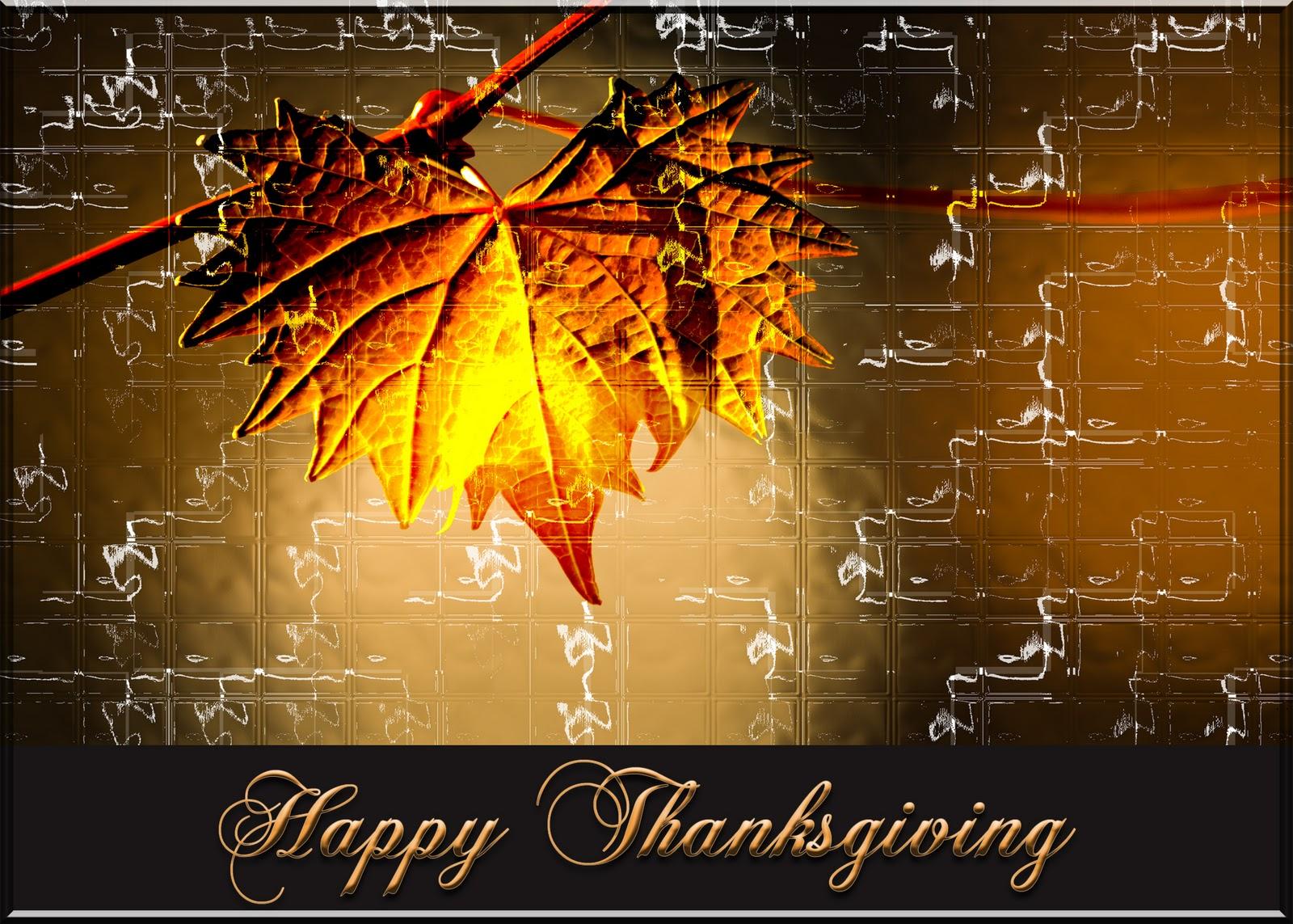 happy thanksgiving - photo #35
