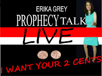 Bible Prophecy Talk Live with Erika Grey