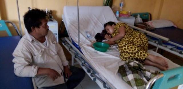 Kabar Duka, Amel Nasution Siswi SMK yang Diduga Diintimidasi Guru Itu Tewas