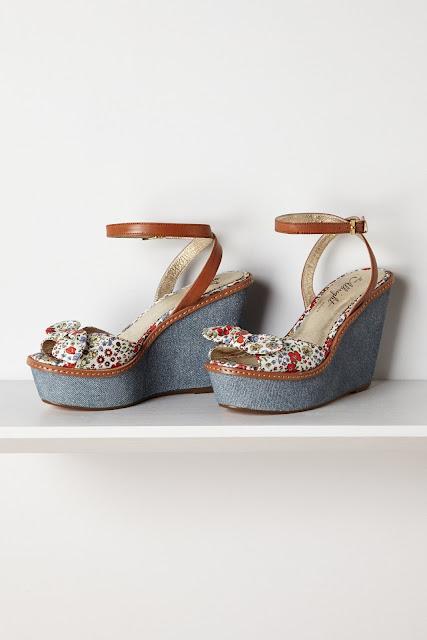 zapatos de temporada