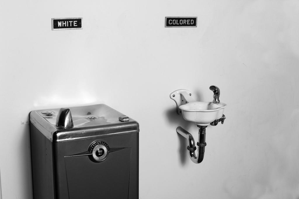 U.S. Racial Segregation