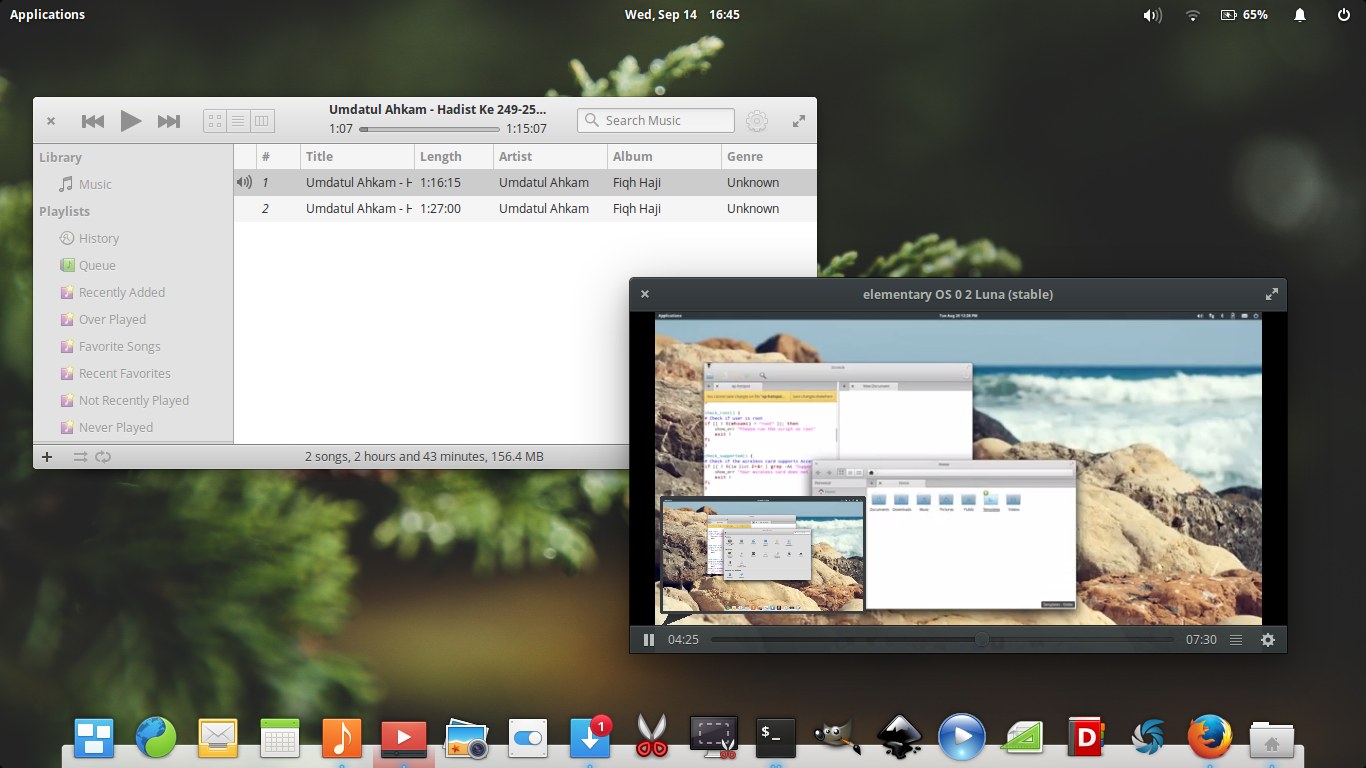 What To Do After Installing Elementary Os 0 4 Loki