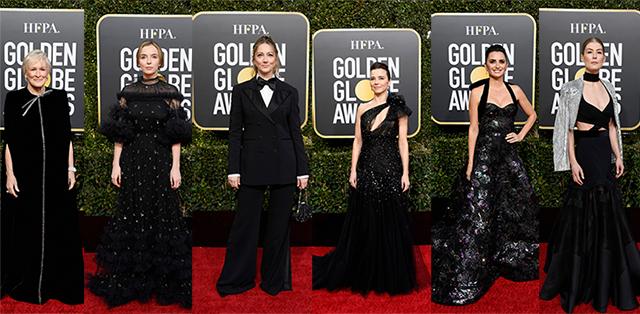 Golden Globe Awards 2019: veja os looks e os premiados