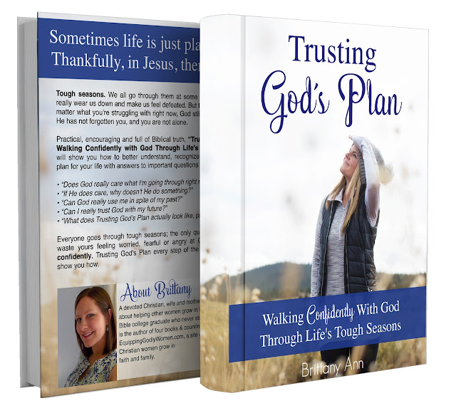 Trusting God's Plan