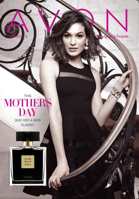 Avon Campaign 9 2016