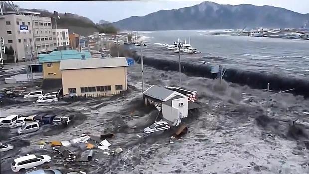 Gempa Dahsyat Akan Terjadi! Kiamat Sudah Dekat?