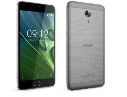 Spesifikasi Acer Liquid Z6 Plus