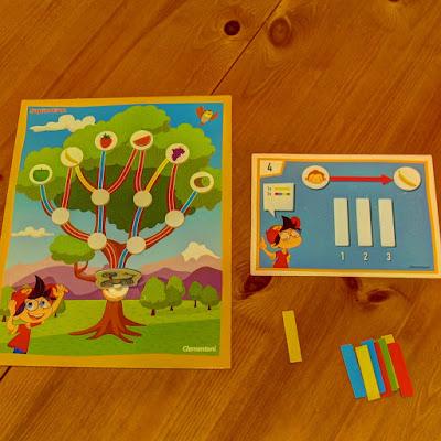livello semplice: la scimmia e l'albero