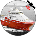 gps tracker kapal laut, vessel tracker indonesia
