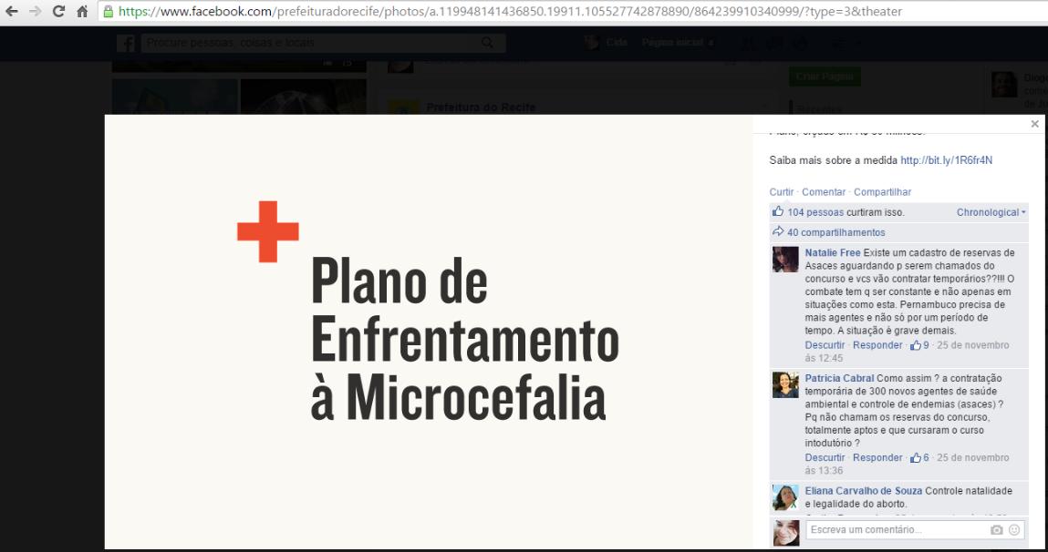 virusi pe facebook)