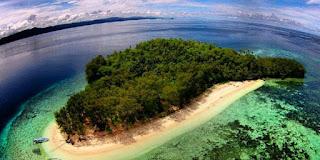 Visitindonesia; Exploring Mios Kon Isle Inwards Raja Ampat