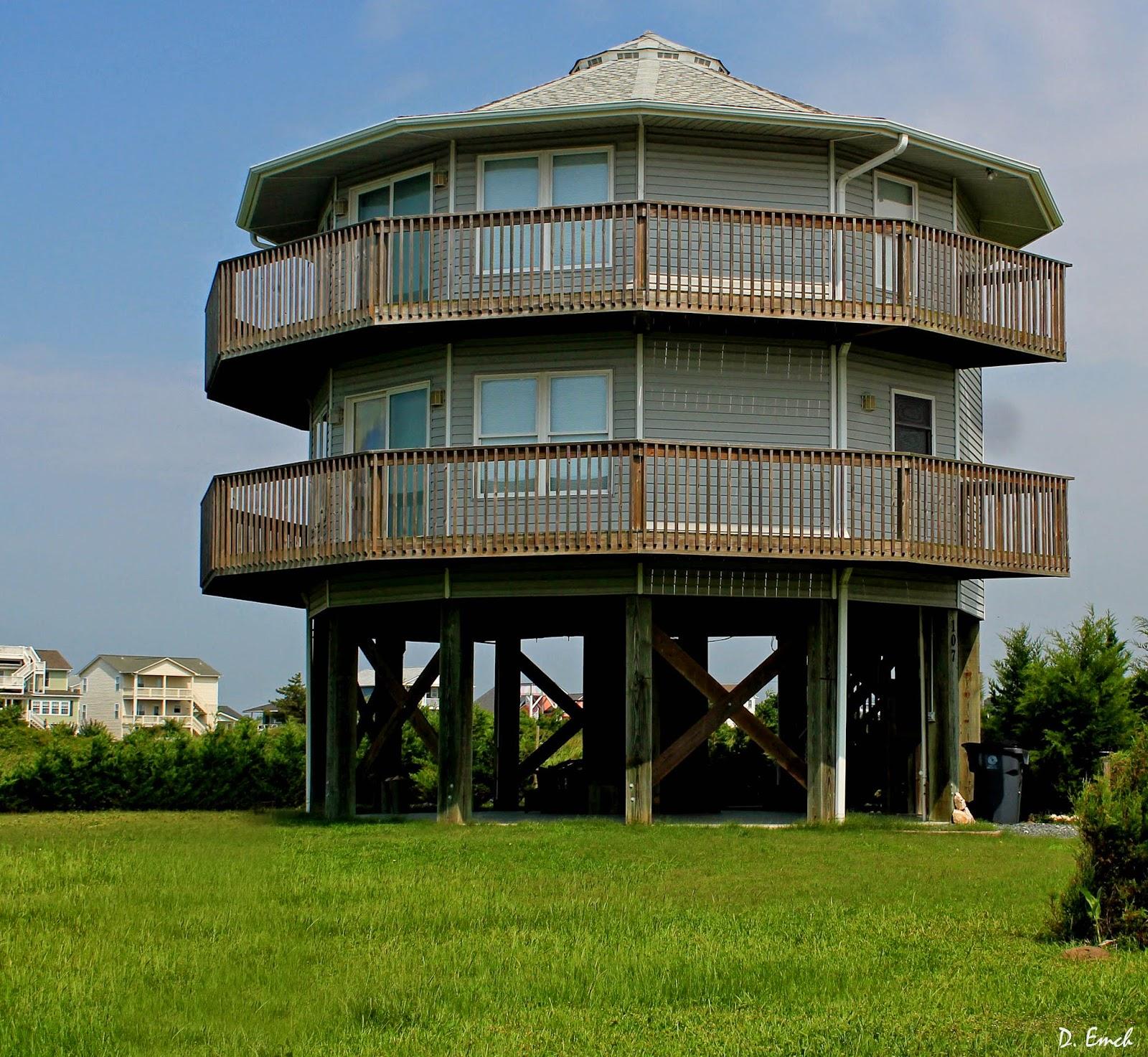Holden Beach House The Best Beaches In World