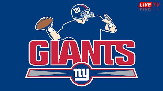 New York Giants vs Jacksonville Jaguars Live Stream NFL 2018
