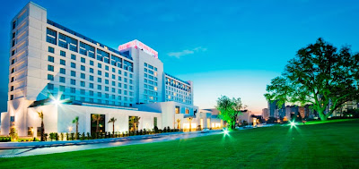 The Green Park Hotel Pendik