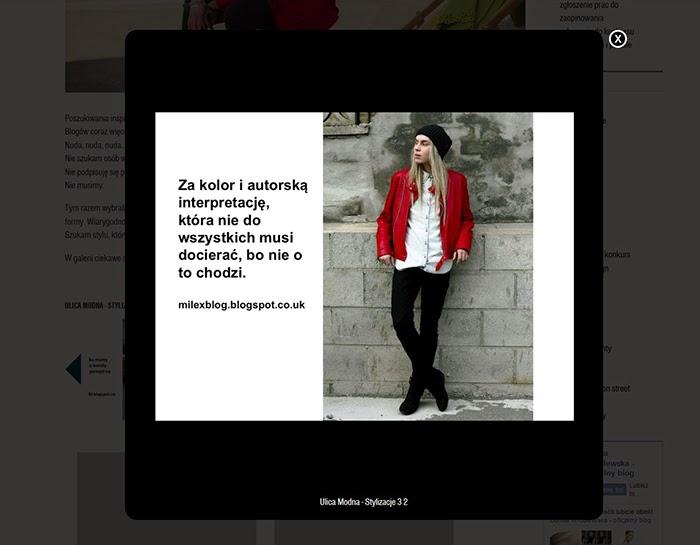 http://dorotawroblewskablog.pl/fashion/ulica-modna-poszukiwania/