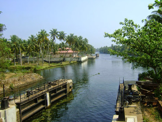 Revel In The Enthralling Beauty Of Alleppey