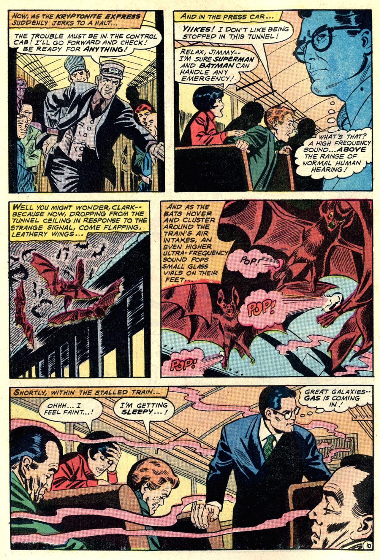 Read online World's Finest Comics comic -  Issue #196 - 14