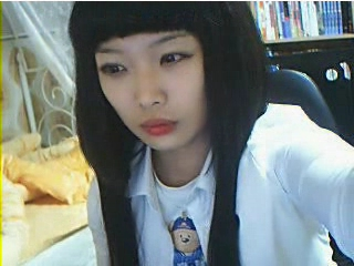 Really Beautiful & Super Cute Korean schoolgirl Kim Ji Yeon's dirty camwhoing videos leaked(5video)