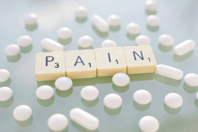 ubat tahan sakit