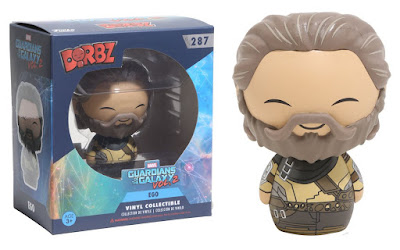 Guardians of the Galaxy Vol 2 Ego Dorbz Vinyl Figure by Funko