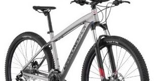 Diamondback 2012 Overdrive Comp 29 Er Mountain Bike Grey