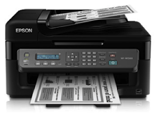 Epson WorkForce WF-M1560 image