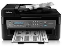 Epson WorkForce WF-M1560 Printer Drivers Download