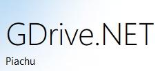 GDRIVE.NET - APP WINDOWS PHONE SIMILE A GOOGLE DRIVE