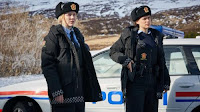 Mia Jexen and Alexandra Moen in Fortitude Season 2 (6)