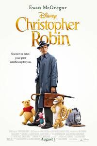 Sinopsis Christopher Robin Indonesia, Review Film Christopher Robin (2018) Bahasa Indonesia