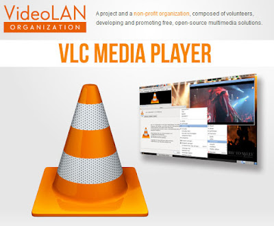 VLC Media Player For Windows 64bit