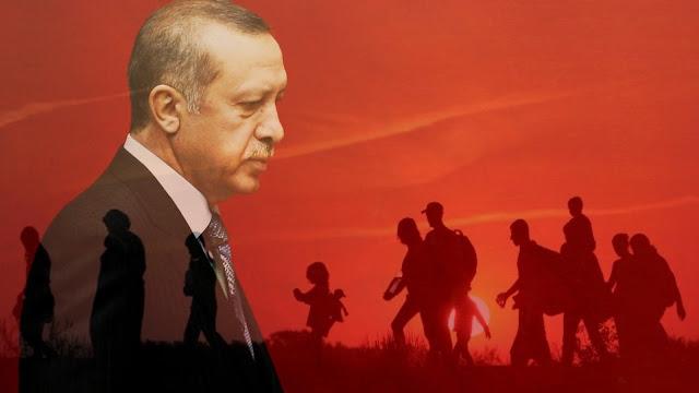 Οι απειλές Ερντογάν στους Κούρδους μπορούν να γίνουν μπούμεραγκ