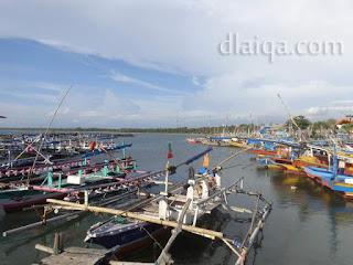kumpulan perahu nelayan (2)