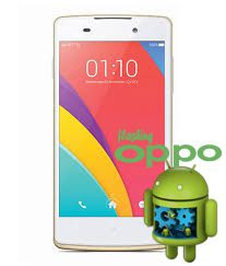 Cara Mudah Flashing Smartphone Oppo Joy Plus R1011