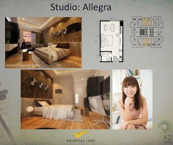 Tipe Studio : Allegra
