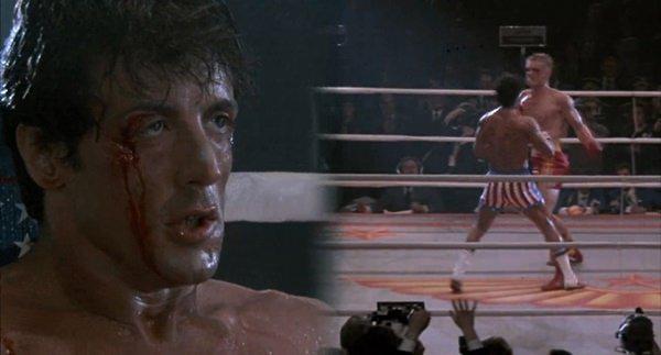 Rocky IV (1985) BRRip HD 720p Latino Dual