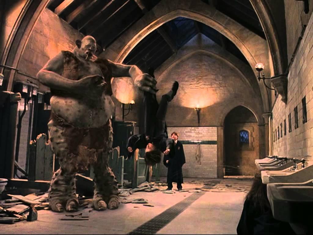 Zack Snyder Presents: 7 Ways Harry Potter And The Sorcerer ...
