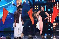 Sonakshi Sinha on Indian Idol to Promote movie Noor   IMG 1485.JPG