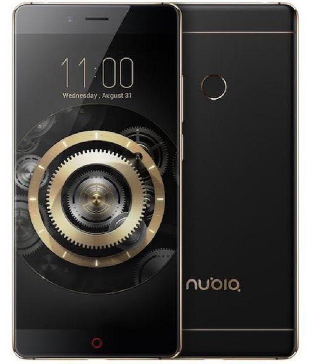 ZTE Nubia Z11, Smartphone Murah dengan RAM 6 GB Menggunakan Prosesor Snapdragon 820